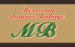restoran MB